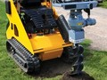 BaumaLight RC442 Post Hole Digger
