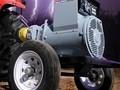 2017 BaumaLight QC45 Generator