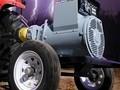 2017 BaumaLight QC45-3 Generator