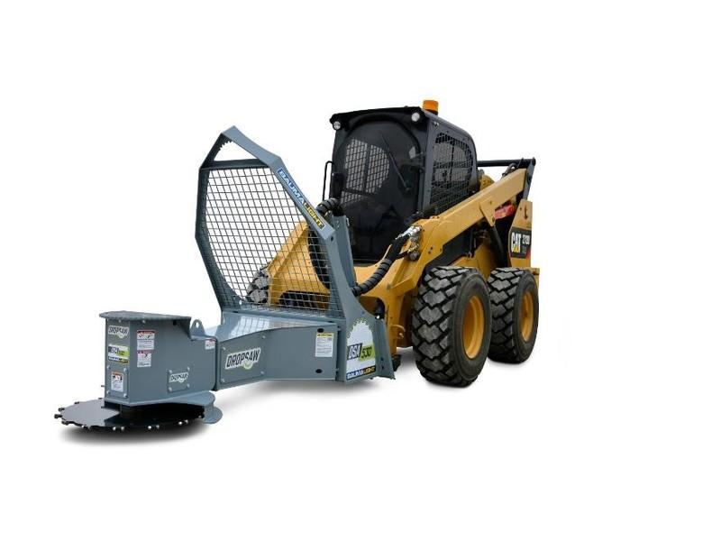 BaumaLight DSA530 Loader and Skid Steer Attachment