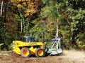 BaumaLight CSC760 Loader and Skid Steer Attachment