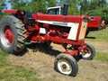 1968 International Harvester 656 40-99 HP