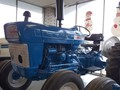 Ford 3000 40-99 HP