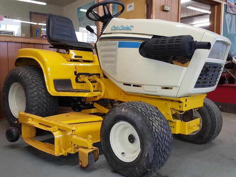 Cub Cadet 2182 Super Garden Tractor Parts