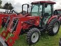 2016 Mahindra 2565 Tractor