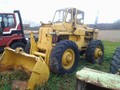 Hough HH Wheel Loader