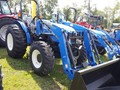 2015 New Holland Workmaster 60 Tractor