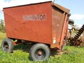 Richardton 700 Forage Wagon