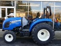 2015 New Holland Boomer 37 Under 40 HP