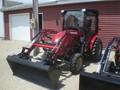 2017 Yanmar YT235 Tractor