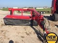 2016 Massey Ferguson 1363 Mower Conditioner
