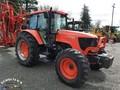 2006 Kubota M125X Tractor