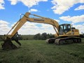 2012 Komatsu PC290 LC-10 Excavators and Mini Excavator