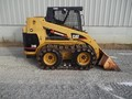 2002 Caterpillar 246 Skid Steer