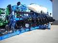 2017 Kinze 3600 ASD Planter
