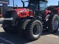 2016 Case IH Magnum 220 CVT Tractor