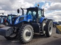 2014 New Holland T8.380 Tractor