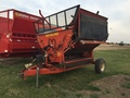 1997 Highline 6600 Grinders and Mixer