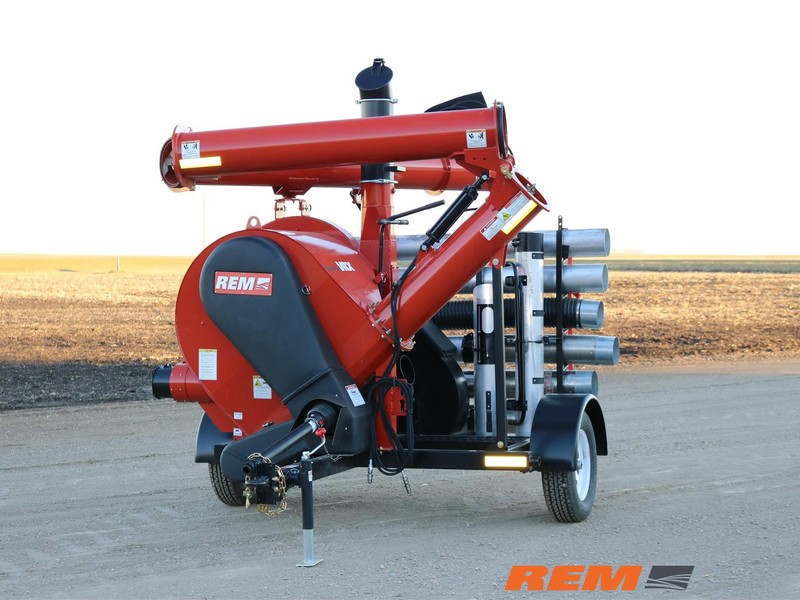Used Rem VRX Grain Vacs for Sale | Machinery Pete
