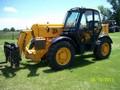 2004 JCB 532 Telehandler