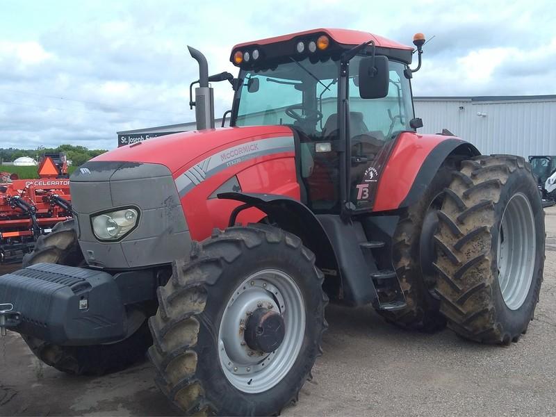2013 McCormick TTX230 Tractor