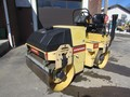 2011 Dynapac CC122 Compacting and Paving