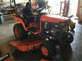 2003 Kubota BX1800 Tractor