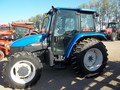 2001 New Holland TL100 Tractor