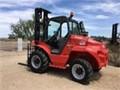 2014 Manitou M30.4 Forklift