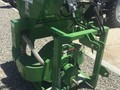 2015 D & M Manufacturing Co T300-3P Pull-Type Fertilizer Spreader