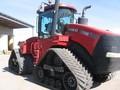 2012 Case IH Steiger 600 QuadTrac 175+ HP