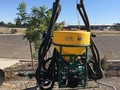 2016 Gearmore S530RC10HF-G Pull-Type Sprayer