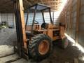 1980 Case 586C Forklift