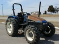 2002 New Holland TL100 Tractor