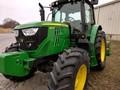 2015 John Deere 6130M Tractor