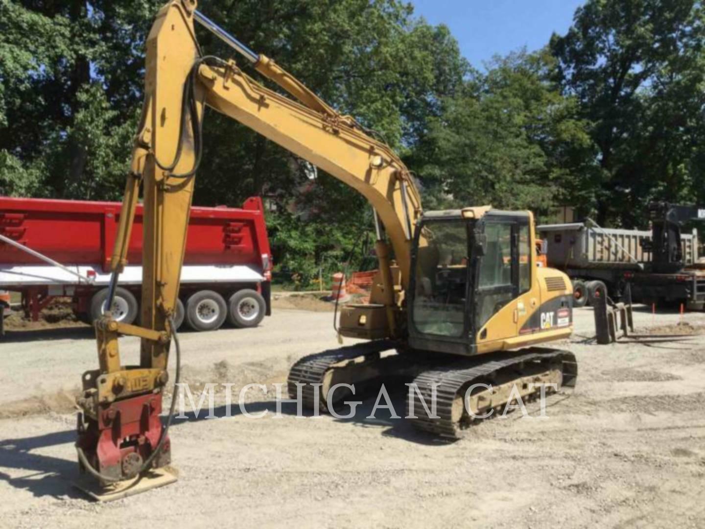 2004 Caterpillar 312CL Excavators and Mini Excavator