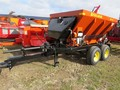 2018 Pequea SL6 Pull-Type Fertilizer Spreader