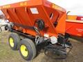 2021 Pequea SL6 Pull-Type Fertilizer Spreader