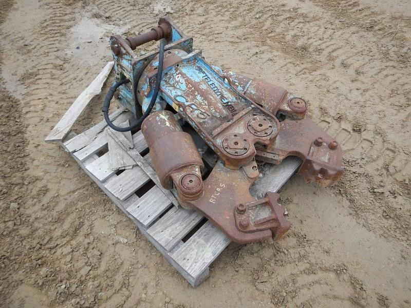2009 Teledyne BTCR5 CONCRETE Compacting and Paving