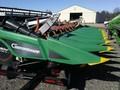 2013 Geringhoff NorthStar 830 Corn Head