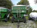 2005 J&M 350 Gravity Wagon