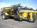 2011 Ag-Chem Terra-Gator 8303 Self-Propelled Fertilizer Spreader