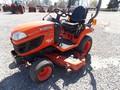2013 Kubota BX2670TV60 Tractor
