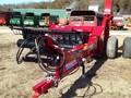 2018 Case IH FHX300 Pull-Type Forage Harvester