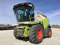 2016 Claas Jaguar 970 Self-Propelled Forage Harvester