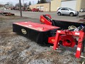 2018 Vicon Extra 124 Disk Mower