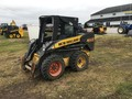 2008 New Holland L170 Skid Steer