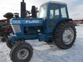 1984 Ford TW-15 Tractor