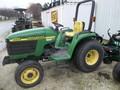 2001 John Deere 4200 Tractor