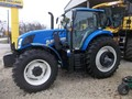2015 New Holland TS6.140 Tractor